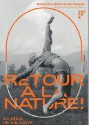 Cover-Bild zu Locher, Eva: Retour à la nature