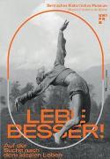 Cover-Bild zu Locher, Eva: Lebe besser