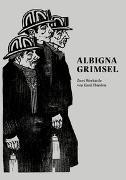 Cover-Bild zu Spichiger, Jürg: Albigna Grimsel
