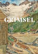 Cover-Bild zu Hächler, Beat: Grimsel