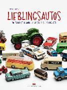 Cover-Bild zu Biene, Ulrich: Lieblingsautos (eBook)