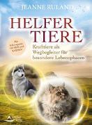 Cover-Bild zu Ruland, Jeanne: Helfertiere