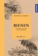 Cover-Bild zu Hainbuch, Friedrich: Naturzeit Bienen (eBook)