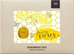 Cover-Bild zu Bienenwachstuch Bienchen