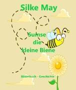 Cover-Bild zu May, Silke: Sumse die kleine Biene (eBook)
