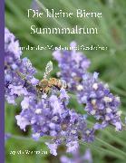 Cover-Bild zu Wentzlau, Sylvia: Die kleine Biene Summmalrum (eBook)