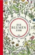 Cover-Bild zu Die Blumenuhr