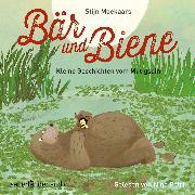 Cover-Bild zu Moekaars, Stijn: Bär und Biene, Kleine Geschichten vom Mutigsein (Ungekürzte Lesung) (Audio Download)