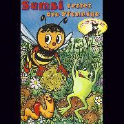 Cover-Bild zu Ell, Rolf: Die Abenteuer der Biene Sumsi, Folge 5: Sumsi rettet die Pfennige / Kleingeld (Audio Download)