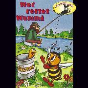Cover-Bild zu Ell, Rolf: Die Abenteuer der Biene Sumsi, Folge 6: Sumsi und Stäubchen / Wer rettet Wummi? (Audio Download)