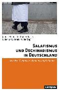 Cover-Bild zu Biene, Janusz (Hrsg.): Salafismus und Dschihadismus in Deutschland (eBook)