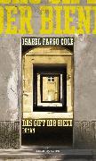 Cover-Bild zu Cole, Isabel Fargo: Das Gift der Biene (eBook)