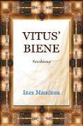 Cover-Bild zu Mandeau, Ines: Vitus' Biene (eBook)