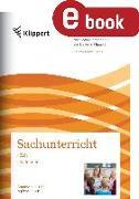 Cover-Bild zu Zeit - Kalender (eBook) von Zerbe, Renate Maria