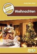 Cover-Bild zu Themenheft Weihnachten. 3.4. Klasse Grundschule und 5./6. Klasse Förderschule von Zerbe, Renate Maria