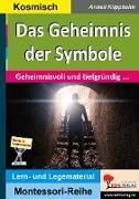 Cover-Bild zu Das Geheimnis der Symbole von Klipphahn, Anneli