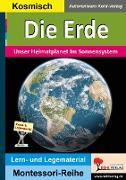 Cover-Bild zu Die Erde