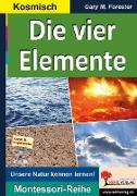 Cover-Bild zu Die vier Elemente von Forester, Gary M.