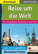 Cover-Bild zu Reise um die Welt von Forester, Gary M.