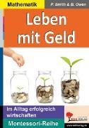 Cover-Bild zu Leben mit Geld (eBook) von Smith, Peter
