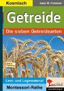 Cover-Bild zu Getreide (eBook) von Forester, Gary M.
