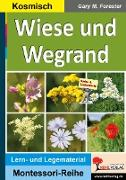 Cover-Bild zu Wiese und Wegrand (eBook) von Forester, Gary M.