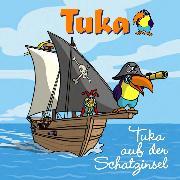 Cover-Bild zu Clément, Gabriela Maria: Tuka auf der Schatzinsel, Pt. 1 (Audio Download)