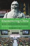 Cover-Bild zu Osnos, Evan (Solist): Encountering China: Michael Sandel and Chinese Philosophy