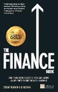 Cover-Bild zu The Finance Book von Warner, Stuart