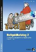 Cover-Bild zu Bußgeldkatalog 2 Kl. 5-10 (eBook) von Jaglarz, Barbara