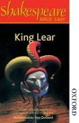 Cover-Bild zu Durband, Alan: Shakespeare Made Easy: King Lear