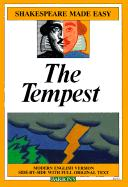 Cover-Bild zu Shakespeare, William: The Tempest