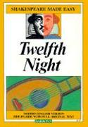 Cover-Bild zu Shakespeare, William: Twelfth Night