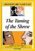 Cover-Bild zu Shakespeare, William: Taming of the Shrew