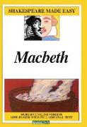 Cover-Bild zu Shakespeare, William: Macbeth: Modern English Version Side-By-Side with Full Original Text