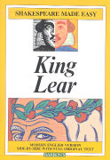 Cover-Bild zu Shakespeare, William: King Lear