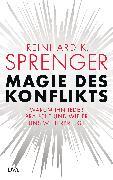 Cover-Bild zu Magie des Konflikts (eBook) von Sprenger, Reinhard K.