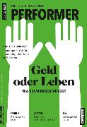 Cover-Bild zu Performer - Führen geht heute anders 1: Motivation (eBook) von Sprenger, Reinhard K. (Hrsg.)