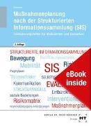 Cover-Bild zu eBook inside: Buch und eBook Maßnahmenplanung nach der Strukturierten Informationssammlung (SIS) von Schwerdt, Christine
