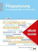 Cover-Bild zu eBook inside: Buch und eBook Pflegeplanung von Schwerdt, Christine