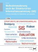 Cover-Bild zu Maßnahmenplanung nach der Strukturierten Informationssammlung (SIS) von Schwerdt, Christine