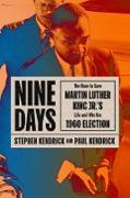 Cover-Bild zu Kendrick, Paul: Nine Days (eBook)