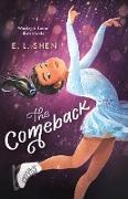 Cover-Bild zu Shen, E. L.: The Comeback (eBook)