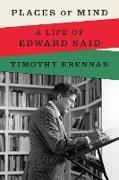 Cover-Bild zu Brennan, Timothy: Places of Mind (eBook)