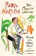 Cover-Bild zu Neruda, Pablo: The Complete Memoirs (eBook)