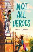 Cover-Bild zu Cameron, Josephine: Not All Heroes (eBook)