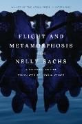Cover-Bild zu Sachs, Nelly: Flight and Metamorphosis (eBook)