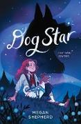 Cover-Bild zu Shepherd, Megan: Dog Star (eBook)