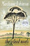 Cover-Bild zu Robinson, Marilynne: The Gilead Novels (Oprah's Book Club) (eBook)