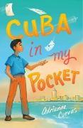 Cover-Bild zu Cuevas, Adrianna: Cuba in My Pocket (eBook)
